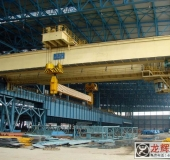 QG hanging bridge type crane
