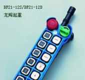 Taiwan YuDing explosion-proof remote con